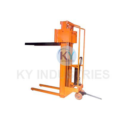 Manual Stacker 2 Ton Capacity